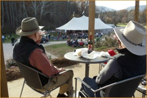 Cardinal Point Winery festival image