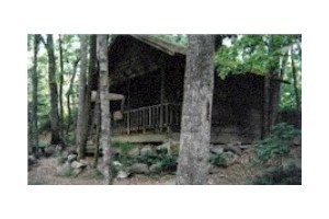 Crabtree falls campground nelson county for Tye river cabin co