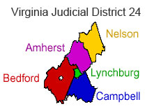 Judicial District 24
