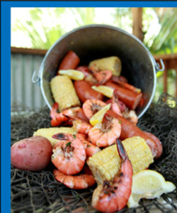 Oceanwide Seafood low country boil image