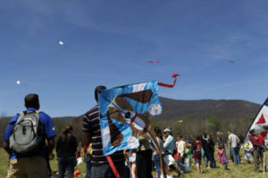 Rockfish Valley Foundation 1 kite festival image