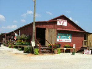 Saunders Brothers Farm Market building image