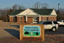 Nelson County Service Authority