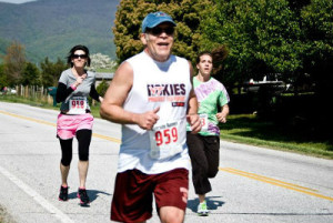 Wintergreen Adaptive sports runners image